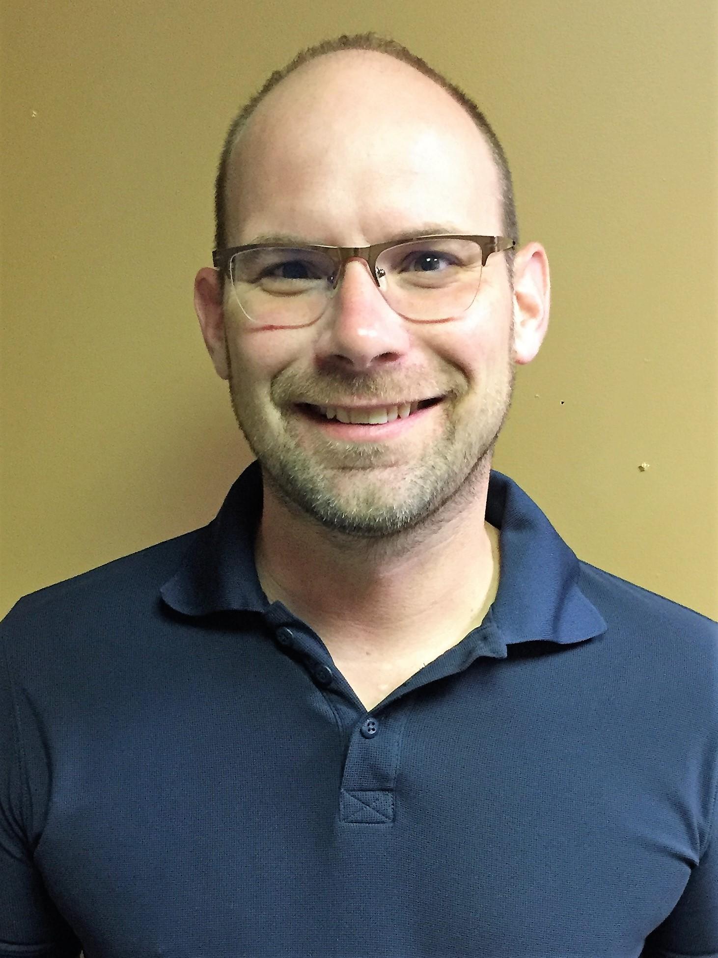 Josh Billington, Small Business Development Center