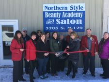 Northern_Style_Beauty_Ribbon_Cutting