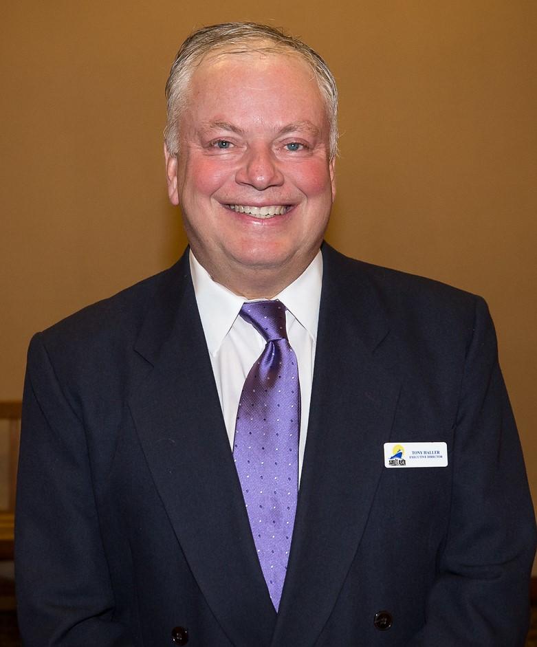 Tony Haller