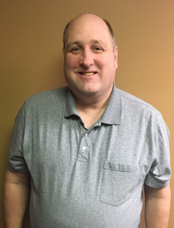 Shawn Carlson, Kewadin Casino